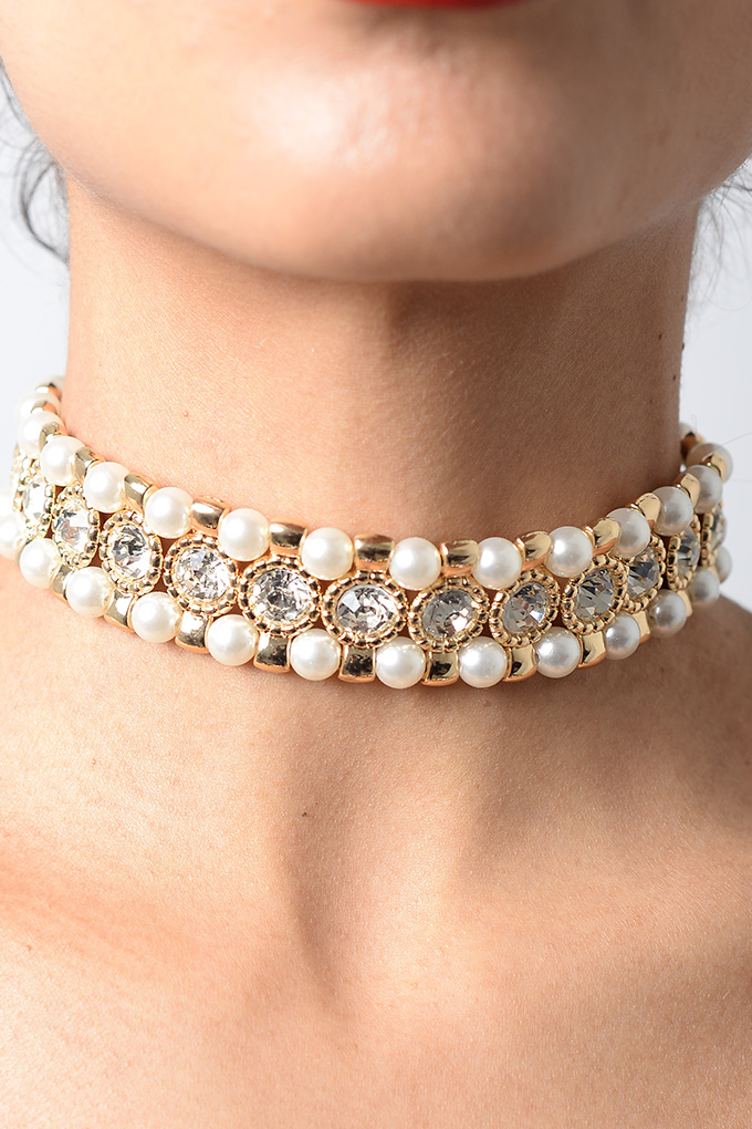 How to Choose a Choker Necklace How to Choose a Choker Necklace new photo