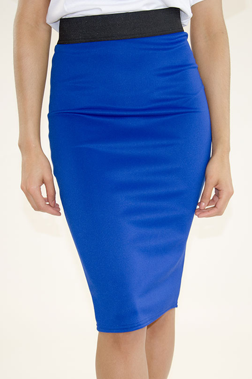 Find blue midi skirt at ShopStyle. Shop the latest collection of blue midi skirt from the most popular stores - all in one place.