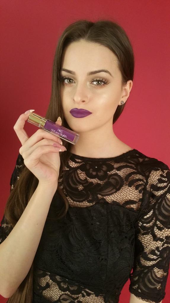 shine finish lipstick, Long lasting
