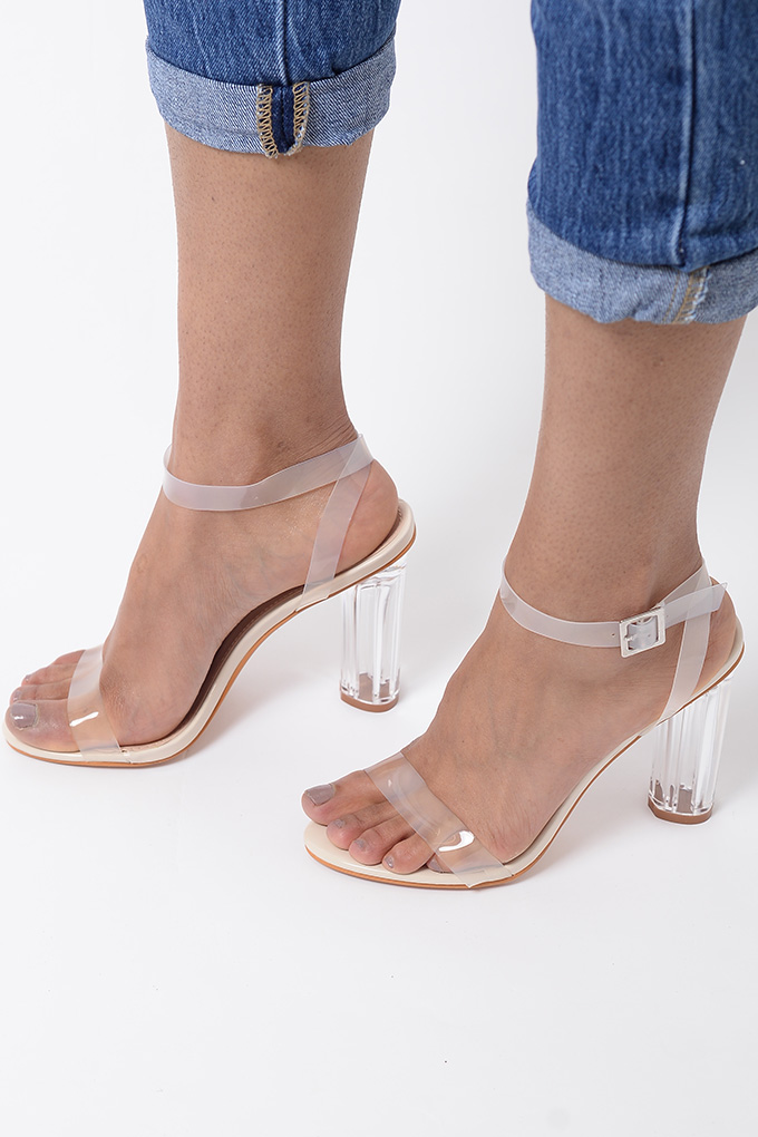 stylish-nude-high-heel-sandals