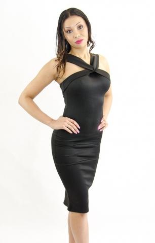 Stylish Pencil Bodycon Dress
