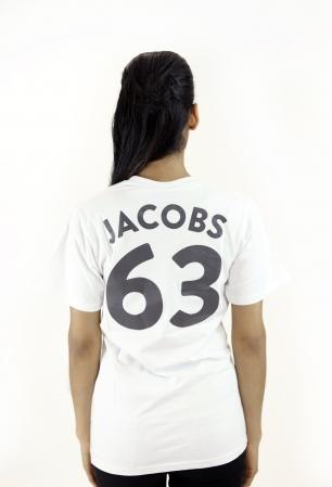 Stylish Jacobs Hero Heroine T-shirt