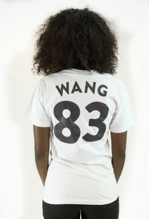 Stylish Wang Hero Heroine T-shirt