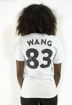 Stylish Wang Hero Heroine T-shirt