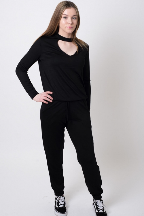 Stylish Two Piece Loungewear Tracksuit