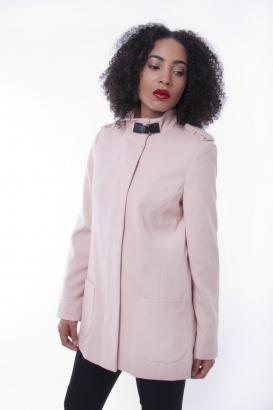 Stylish Tailored Coat