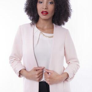 Stylish Tailored Blazer